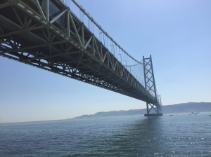 akashi bridge 1