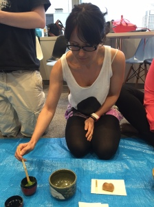 LexisJapan Tea Ceremony 25