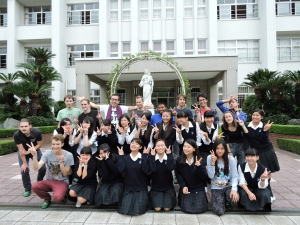 Lexis Japan Excursion 9