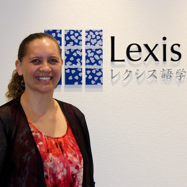 Lexis Japan Lianne Bird