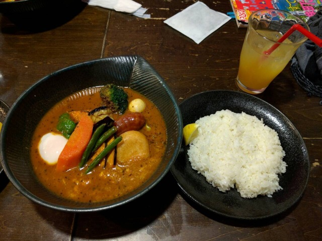 Lexis Japan Japanese food 2 (2)
