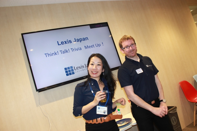 Lexis Japan Meet Up 9