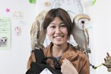 Lexis Japan Owl Cafe 26