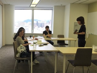 Lexis japan Classroom photo 5