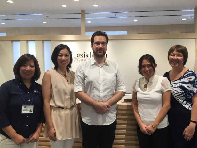 Lexis Japan X Instituto IL Mulino