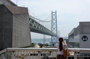 Lexis Japan Akashi Bridge 1