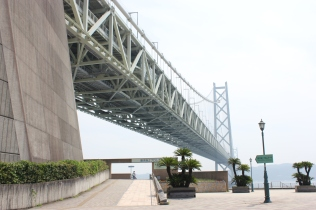Lexis Japan Akashi Bridge 2